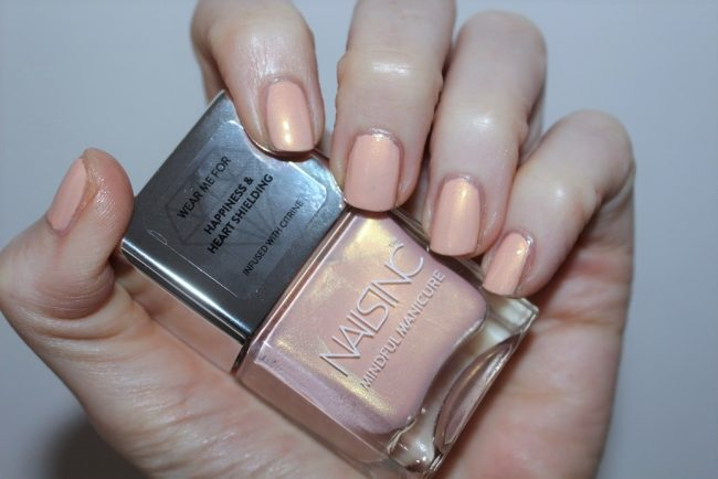 Nails Inc 2